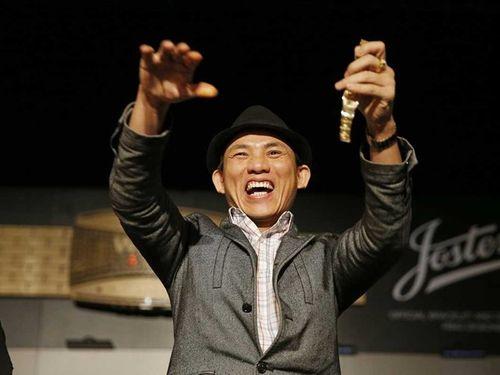 Thêm một người gốc Việt thành tỷ phú nhờ thắng 1,8 tỷ giải đấu poker Mỹ - Ảnh 1