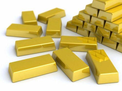 Giá vàng hôm nay 17/6: Giá vàng SJC ở mức 34,72 triệu đồng/llượng - Ảnh 1