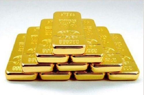 Giá vàng hôm nay 19/6: Giá vàng SJC tăng 20.000 đồng/lượng - Ảnh 1