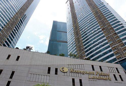 Keangnam Vina phải hoàn trả tiền quỹ bảo trì trước ngày 10/6 - Ảnh 2