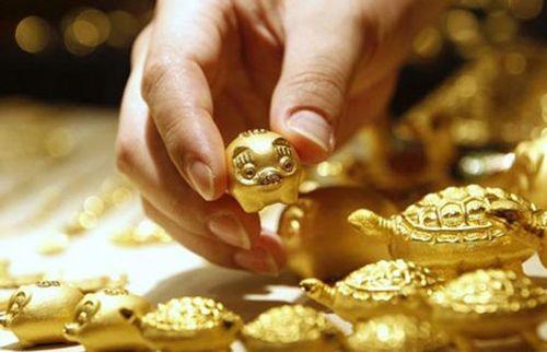 Giá vàng hôm nay 2/6: Giá vàng SJC giảm 20.000 đồng/lượng - Ảnh 1