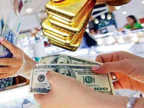 Giá vàng SJC chiều 2/6 giảm nhẹ, giá USD/VND ổn định - Ảnh 1