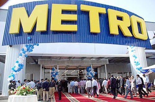 Sau Metro, còn đại gia nào chuyển giá? - Ảnh 1