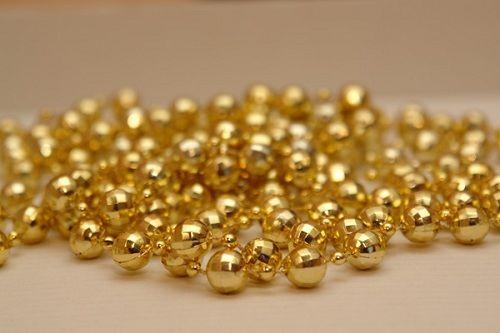 Giá vàng hôm nay 21/6: Giá vàng SJC đứng ở mức thấp - Ảnh 1