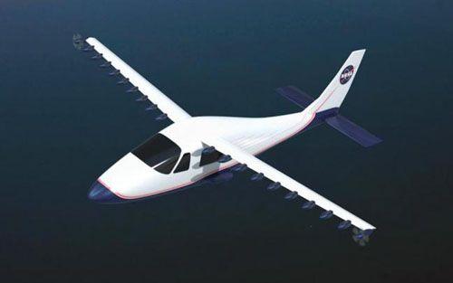 Cận cảnh chiếc máy bay điện giá 3,5 tỷ đầu tiên trên thế giới - Ảnh 3