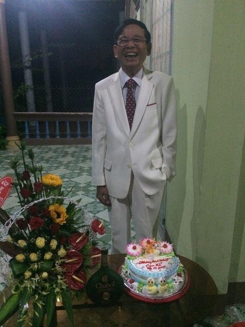 Đại gia Lê Ân đón tuổi 78 bằng thắng vụ kiện theo 10 năm - Ảnh 2