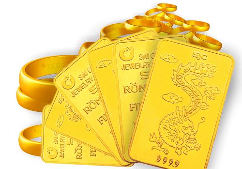 Giá vàng hôm nay 22/6: Giá vàng SJC tăng 10.000 đồng/lượng - Ảnh 1