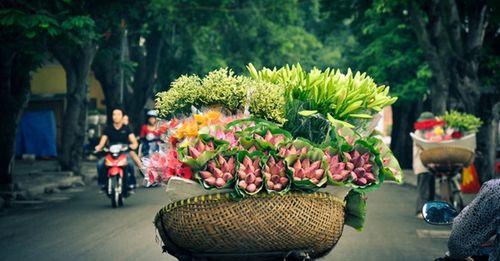 Hà Nội, Tây Bắc đắt đỏ nhất cả nước - Ảnh 2