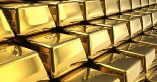 Giá vàng hôm nay 26/6: Giá vàng SJC ở mốc 34,40 triệu đồng/lượng - Ảnh 1