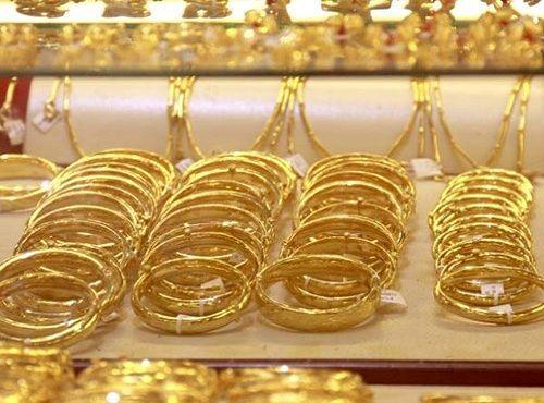 Giá vàng SJC chiều nay 26/6 tiếp tục giảm, giá USD tăng nhẹ - Ảnh 1