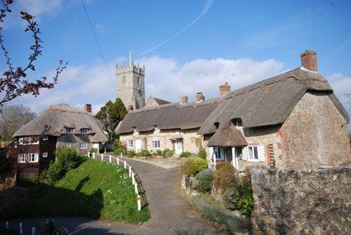 Ngất ngây trước kiến trúc của ngôi làng bước ra từ thế giới cổ tích - Ảnh 8