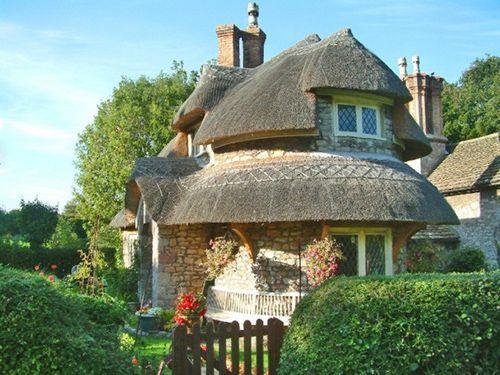 Ngất ngây trước kiến trúc của ngôi làng bước ra từ thế giới cổ tích - Ảnh 17