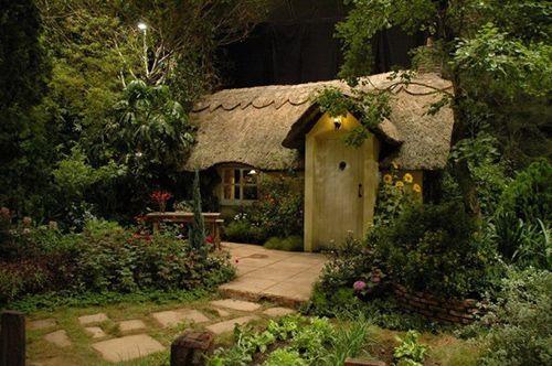 Ngất ngây trước kiến trúc của ngôi làng bước ra từ thế giới cổ tích - Ảnh 18