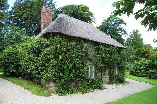 Ngất ngây trước kiến trúc của ngôi làng bước ra từ thế giới cổ tích - Ảnh 12