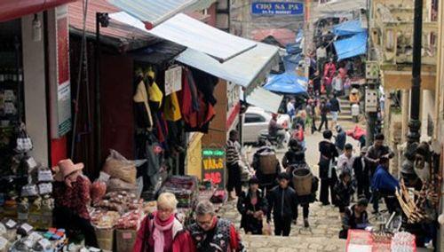 Hà Nội, Tây Bắc đắt đỏ nhất cả nước - Ảnh 1