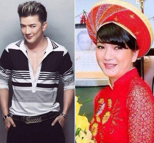 Ngỡ ngàng những bản sao hoàn hảo đến khó tin của sao Việt - Ảnh 3