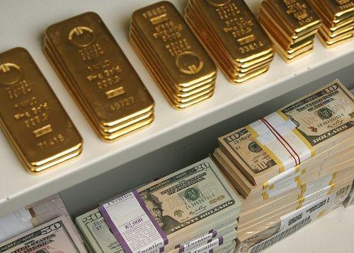 Giá vàng SJC chiều 4/6 giảm thêm 20.000 đồng/lượng - Ảnh 1