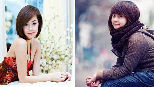 Ngỡ ngàng những bản sao hoàn hảo đến khó tin của sao Việt - Ảnh 6