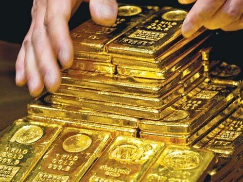 Giá vàng hôm nay 8/6: Giá vàng SJC tăng 10.000 đồng/lượng - Ảnh 1