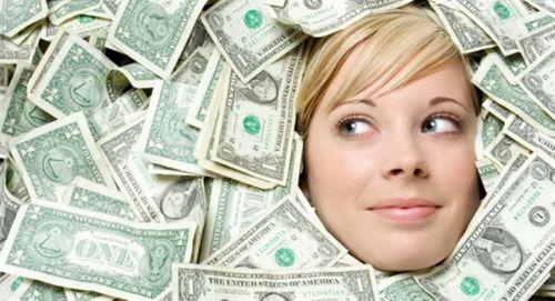 17 dấu hiệu chứng tỏ bạn sẽ giàu và thành công - Ảnh 1