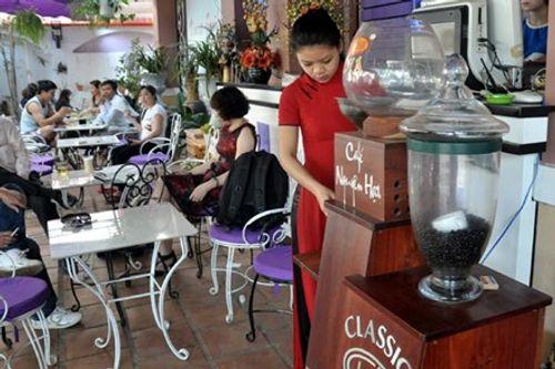 Kinh doanh quán cà phê: Những kinh nghiệm để chắc thắng - Ảnh 1