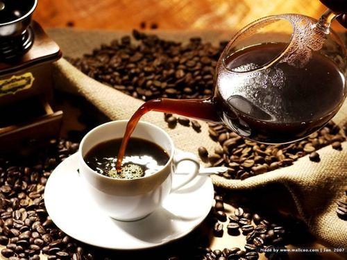 Kinh doanh quán cà phê: Những kinh nghiệm để chắc thắng - Ảnh 2