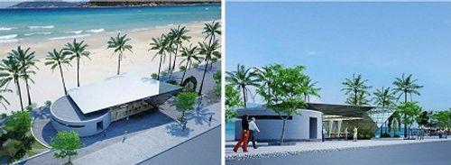 Sầm Sơn sắp có đường ven biển đẹp nhất Việt Nam - Ảnh 3