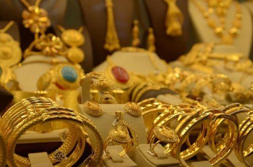Giá vàng hôm nay 10/3: Giá vàng SJC giảm 130.000 đồng/lượng - Ảnh 1