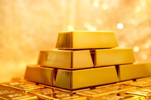 Giá vàng hôm nay 12/3: Giá vàng SJC giảm 220.000 đồng/lượng - Ảnh 1