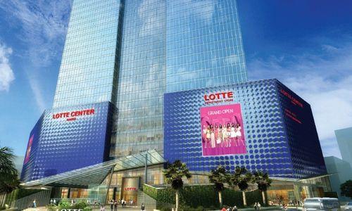 Lotte Mart tham gia cuộc chiến tỷ đô để thâu tóm Big C Việt Nam - Ảnh 1