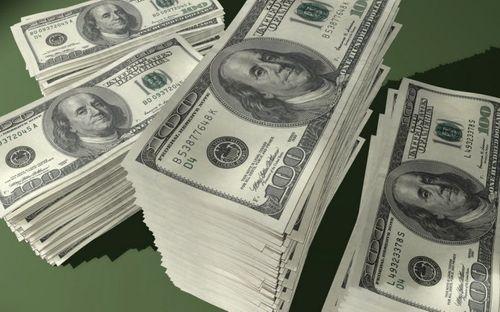 Giá USD hôm nay 25/3: Đồng loạt giảm mạnh - Ảnh 1