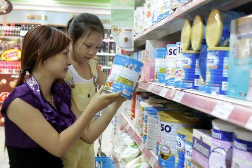 Bộ Tài chính tiếp tục đề xuất chuyển quản lý giá sữa sang Bộ Công thương - Ảnh 1