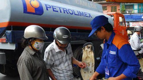 Đại diện Petrolimex nói gì về kết luận của Thanh tra Chính phủ? - Ảnh 1