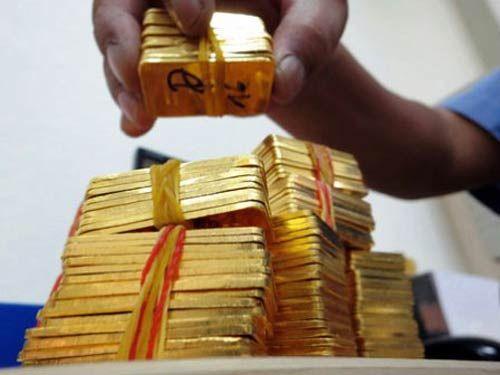 Giá vàng hôm nay 7/3: Giá vàng SJC giảm 60.000 đồng/lượng - Ảnh 1