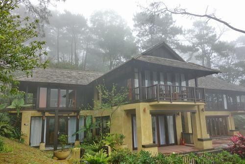 Le Mont Bavi Resort & Spa giữa vườn quốc gia Ba Vì: CFTD nói gì? - Ảnh 2