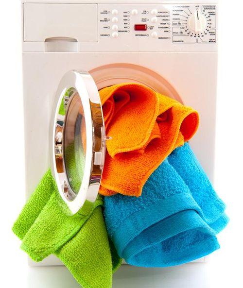 Mẹo sử dụng máy giặt ít tốn điện, nước - Ảnh 1