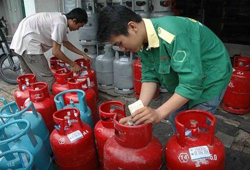 Giá gas tăng 5.500 đồng/bình từ hôm nay 1/5 - Ảnh 1