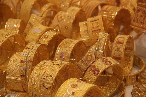 Giá vàng hôm nay 10/5: Giá vàng SJC giảm 330.000 đồng/lượng - Ảnh 1