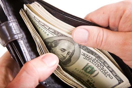 Thói quen giúp bạn tránh nợ nần và sớm giàu có - Ảnh 1