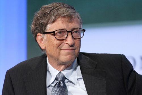 Muốn làm giàu, hãy học ngay những thói quen này của Bill Gates - Ảnh 1