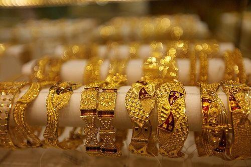 Giá vàng cuối ngày 4/5 giảm mạnh, mất mốc 34 triệu đồng/lượng - Ảnh 1