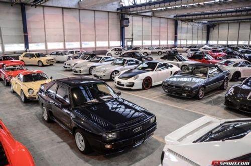 Khối tài sản khổng lồ của đại gia sở hữu hơn 7000 siêu xe - Ảnh 2