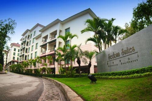 Đại gia chi 31,5 triệu USD mua khách sạn Sedona Suites Hanoi là ai? - Ảnh 1