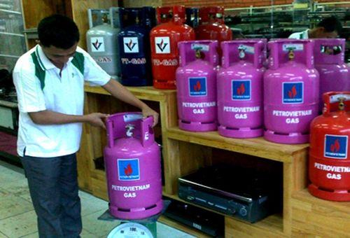 Giá gas giảm 14.000 đồng/bình 12 kg từ 7h30' sáng nay 1/7 - Ảnh 1