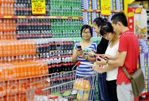 13 loại nước uống của Coca Cola VN bị tạm dừng lưu thông - Ảnh 1