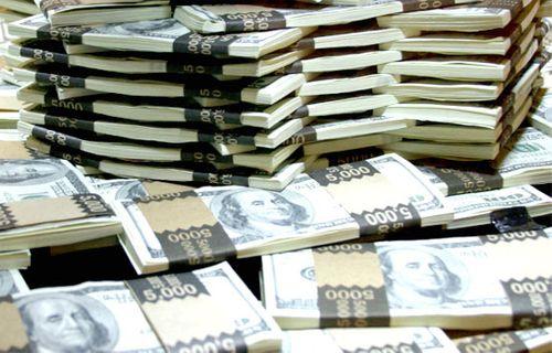 Giá USD hôm nay 1/7: Giảm 5-10 đồng/USD - Ảnh 1