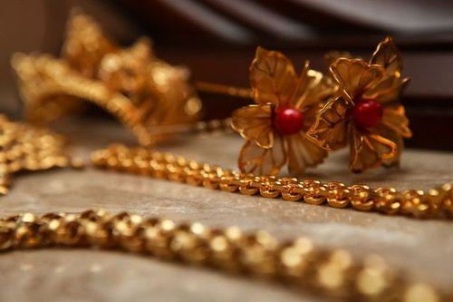 """Giá vàng tăng vọt: Người mua vàng đầu cơ cẩn thận gặp """"bẫy"""" - Ảnh 1"""
