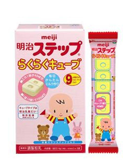 Sữa Meiji: Điều gì làm các bà mẹ Việt phân vân? - Ảnh 2
