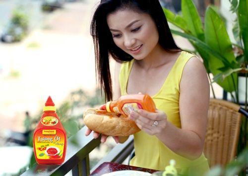 Đánh giá của người tiêu dùng về sản phẩm tương ớt Trung Thành  - Ảnh 1