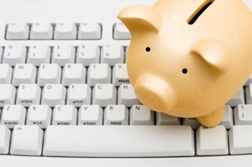 Gửi tiết kiệm online vì sao lãi suất cao hơn gửi tại quầy - Ảnh 1